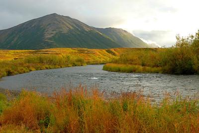 Ongivinuk River 2013