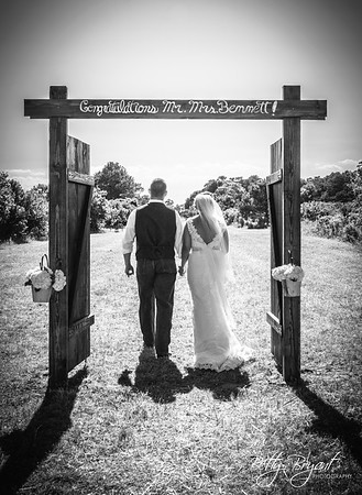 Stephen + Courtney | Fair Winds Farm | Knotts Island