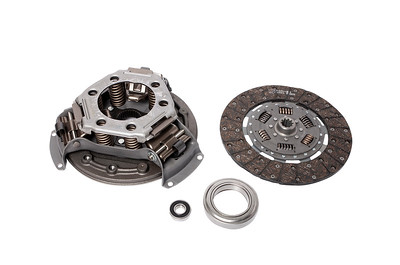 FORD 4000 3900 4100 4600 4610 SERIES CLUTCH KIT 11 INCH