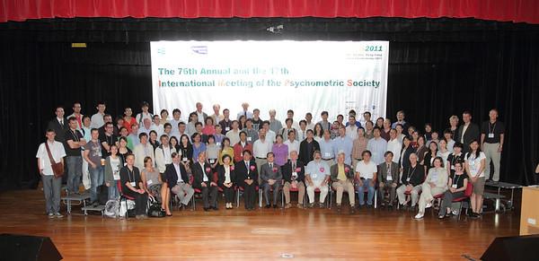 IMPS 2011