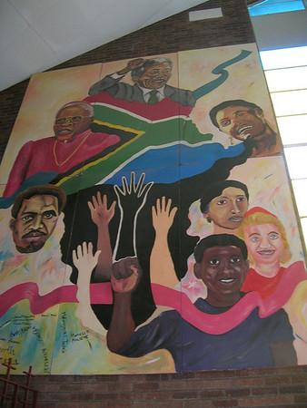 Johannesburg & Pretoria 2006