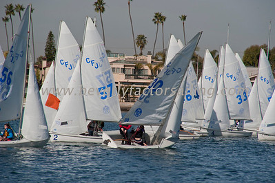 Two Gates Race Long Beach, CA Jan. 2012