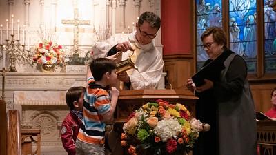 Baptisms | February 17, 2019