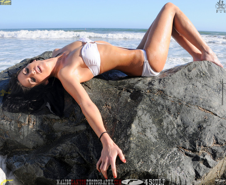 beautiful woman sunset beach swimsuit model 45surf 934,,