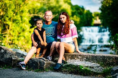 Tom's Family Photos