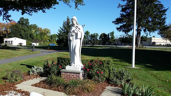 2014.10.05 Saint Theresa Parish Photos