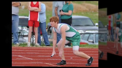 HBHS Track 2009