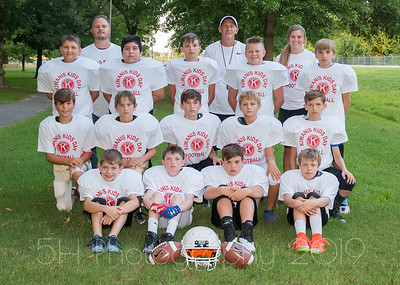 5th & 6th Grade Teams