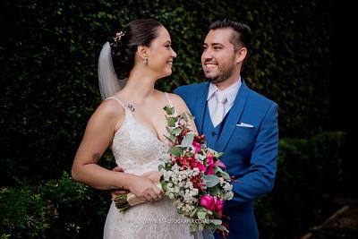 Casamento | Ligia e João