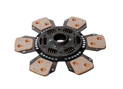FIAT M WINNER SERIES BRONZE CLUTCH DISC 5165648