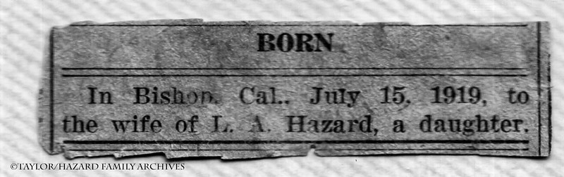 WF1919-07-15-Merle's birth announcement in paper.jpg