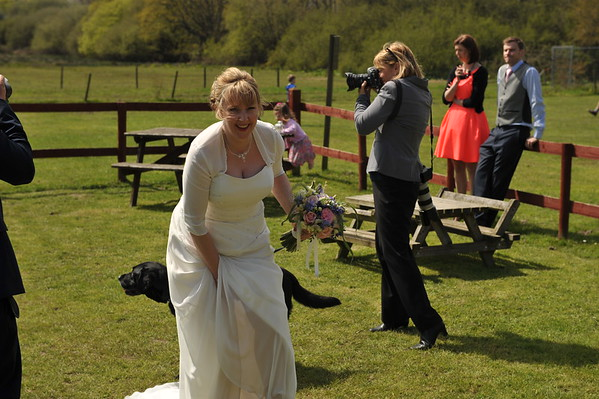 Kerry and Mary's Wedding/Reception  1st May 2016