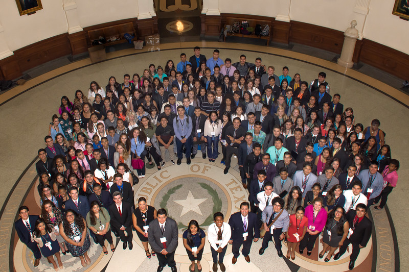 Group Photos - 2016 National Hispanic Institute LDZ