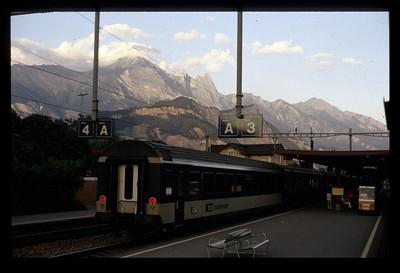 1996 Chur-Albula-Tessin