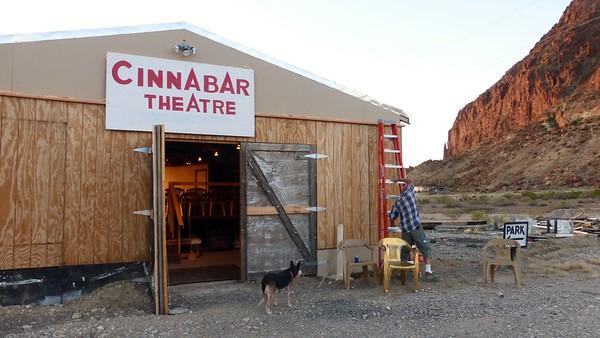 2014 Cinnabar Open House