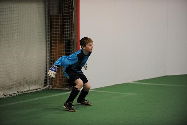 Indoor Soccer 2009