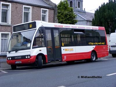 Portlaoise (Bus), 30-06-2015