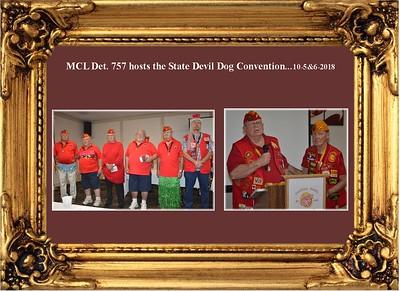 10-5&6-18  Det. 757 Hosts State Devil Dog Convention