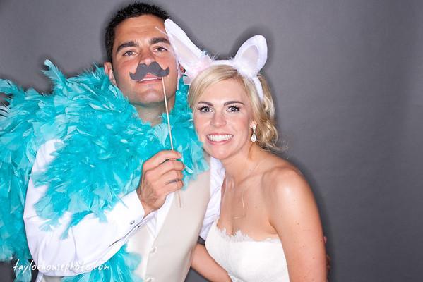 Alyson & Rusty's Wedding