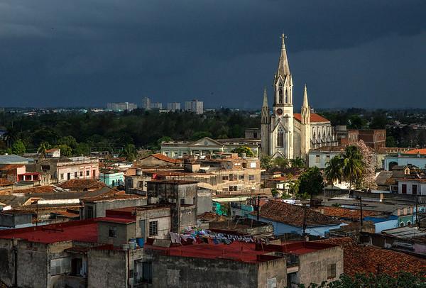 CUBA TRIP 2013: Selection