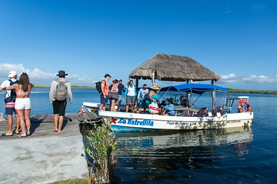 Sian Ka'an Mayan Eco Adventure