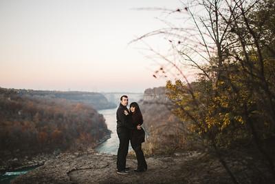 Tessa & Kevin