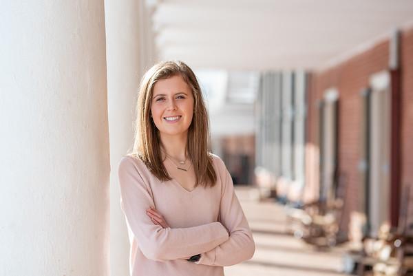 Lauren Higgins - UVA Student