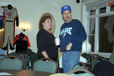 Busch Series Poker Run 2-4-2006