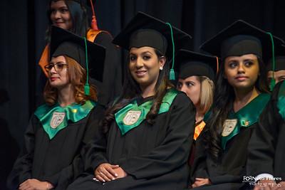Graduación María José Ponce