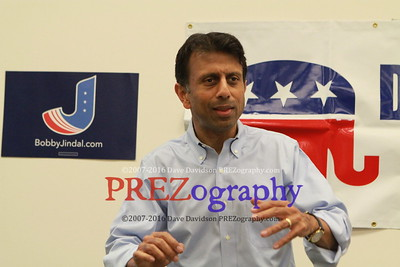 Bobby Jindal Dallas County 10-23-15