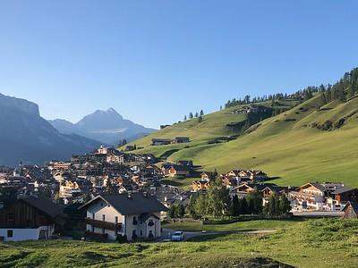 Dolomites-Hotels
