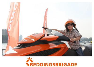 Reddingsbrigade 2 september 2011