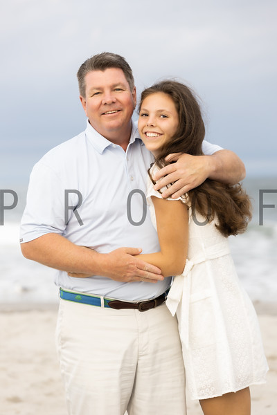 Faunce Family Beach Portraits