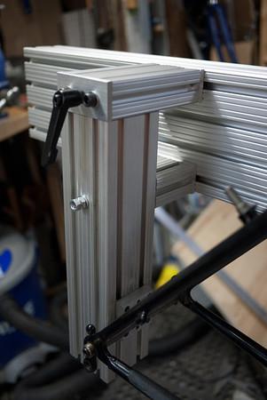 Arctos Clone Frame Fixture