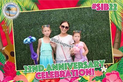 SIB Anniversary 2019