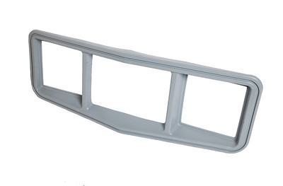 CASE IH 55 SERIES TOP FRONT GRILLE COWLING