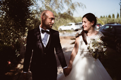 Wedding Story Francesca & Enrico