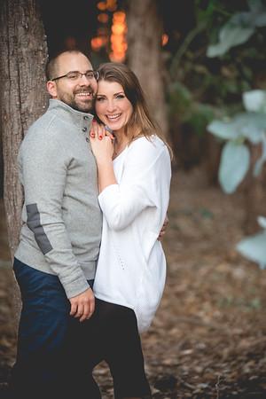 Maish & Amanda (Engagement Collection, Central Coast)