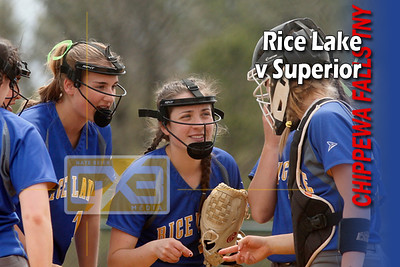 Chippewa Falls tny - Rice Lake vs Superior SB19