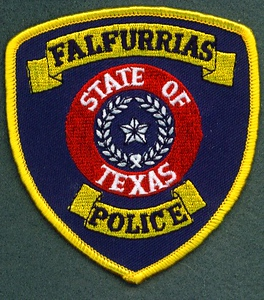 Falfurrias Police