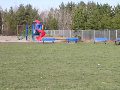2007 - Ste. Anne School