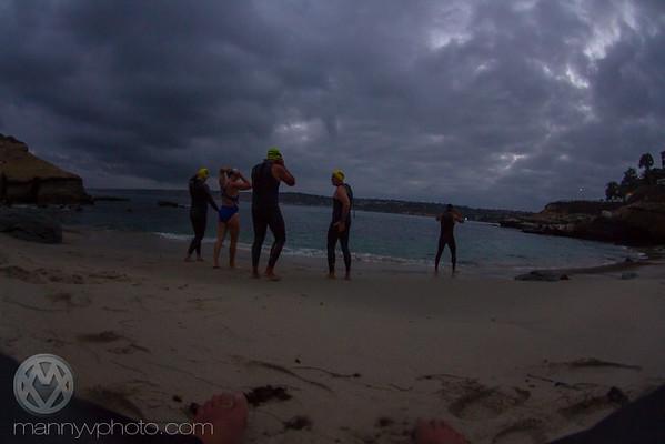 Cove Swim Halloween