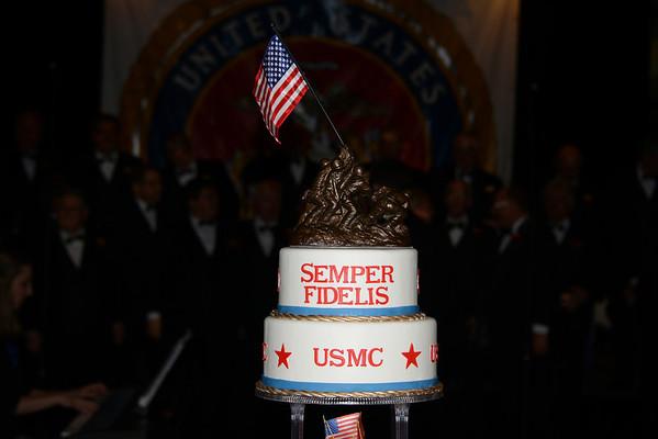 Marine Corps Ball 2013