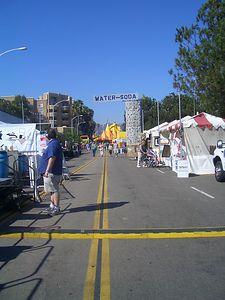 LA Weekend Sep 24-27 2004
