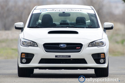 2015 Subaru WRX STI Release