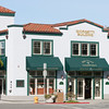 GEORGETTI BUILDING IN HALF MOON BAY