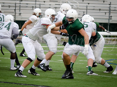 2014 Mercyhurst Football