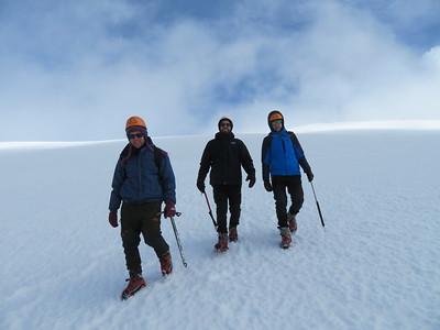 Cerro de Caballo 5 March 2019