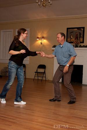 Oct 19th Dance