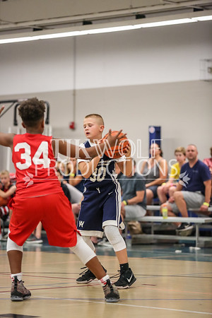 National Summer Classic Chicago 2018